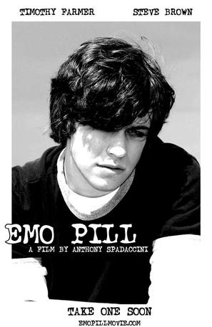 Emo Pill - poster (thumbnail)