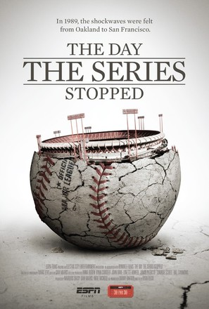 """The Day the Series Stopped: ESPN 30 for 30"""