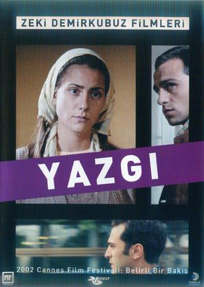Yazgi - Turkish poster (thumbnail)