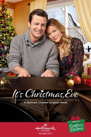 It's Christmas, Eve - Movie Poster (thumbnail)