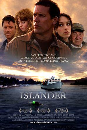 Islander - poster (thumbnail)