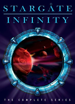 """Stargate: Infinity"""