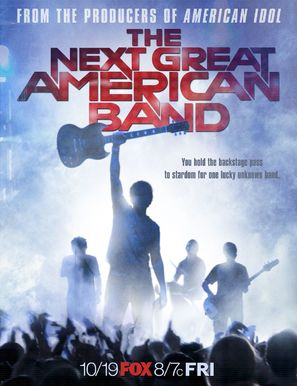 """The Next Great American Band"" - poster (thumbnail)"