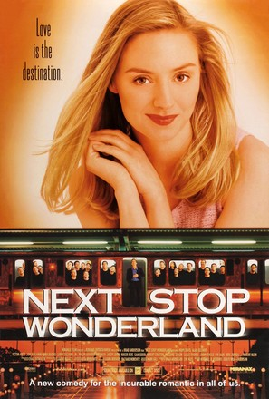 Next Stop Wonderland - Movie Poster (thumbnail)