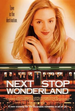 Next Stop Wonderland - Movie Poster (thumbnail)
