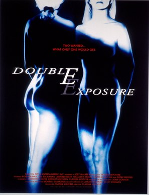 Double Exposure - poster (thumbnail)