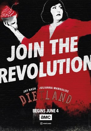 """Dietland"" - Movie Poster (thumbnail)"