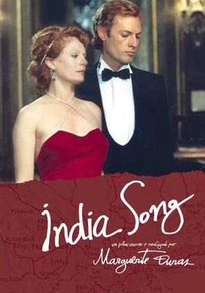 India Song - Italian Movie Poster (thumbnail)