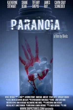 paranoia 2012 movie posters
