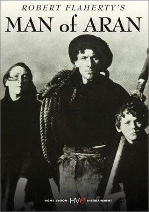 Man of Aran - Movie Cover (thumbnail)