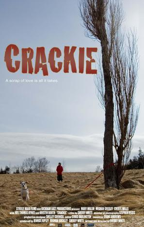 Crackie - Canadian Movie Poster (thumbnail)