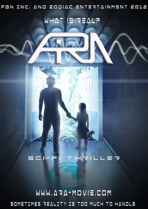Ara - Movie Poster (thumbnail)