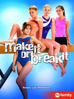 """Make It or Break It"" - DVD movie cover (thumbnail)"