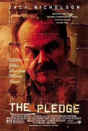 The Pledge - Movie Poster (thumbnail)