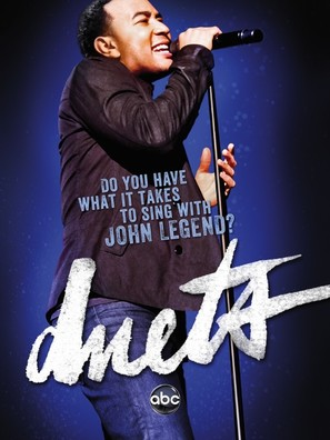 """""""Duets"""" - Movie Poster (thumbnail)"""