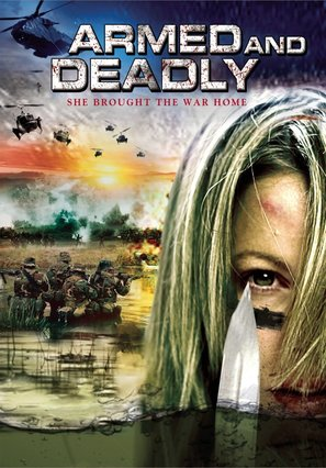 Armed and Deadly - Movie Poster (thumbnail)