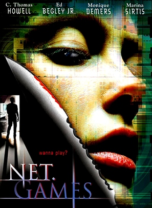 Net Games - Movie Cover (thumbnail)