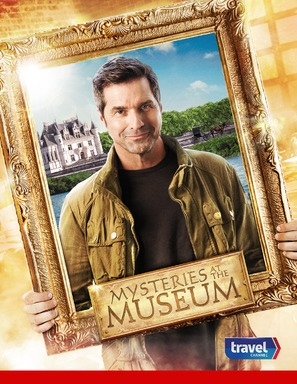 """""""Mysteries at the Museum"""""""