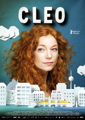 Cleo - German Movie Poster (thumbnail)