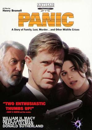 Panic - Movie Cover (thumbnail)