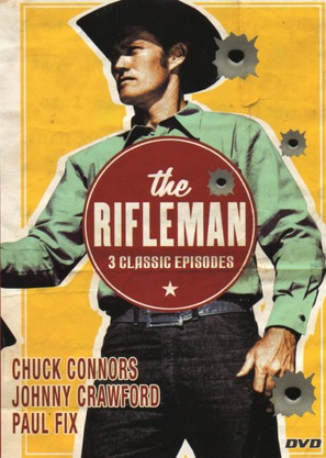 """The Rifleman"" - Movie Cover (thumbnail)"