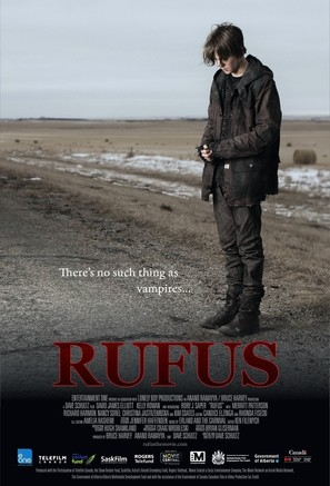 Rufus - Canadian Movie Poster (thumbnail)