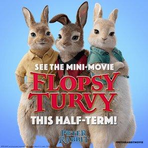 Flopsy Turvy - Movie Poster (thumbnail)