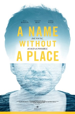 A Name Without a Place - Movie Poster (thumbnail)