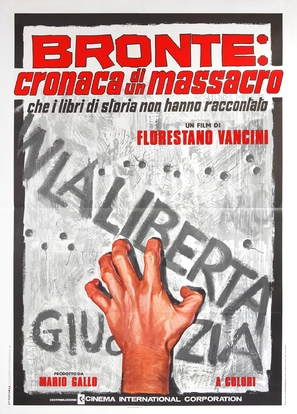 Bronte: cronaca di un massacro che i libri di storia non hanno raccontato