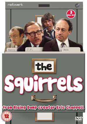 """The Squirrels"""