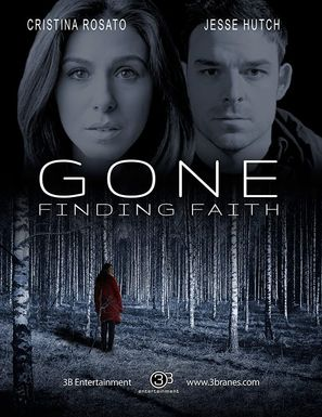 GONE: My Daughter - Canadian Movie Poster (thumbnail)