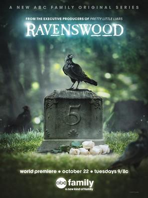 """Ravenswood"" - Movie Poster (thumbnail)"