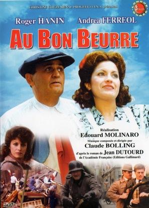 """""""Au bon beurre"""""""