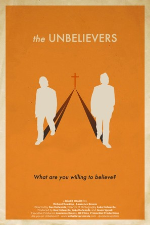 The Unbelievers - Movie Poster (thumbnail)