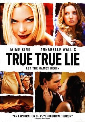 True True Lie - Movie Cover (thumbnail)