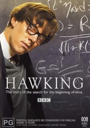 Hawking - Australian DVD movie cover (thumbnail)