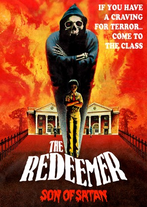 The Redeemer: Son of Satan!