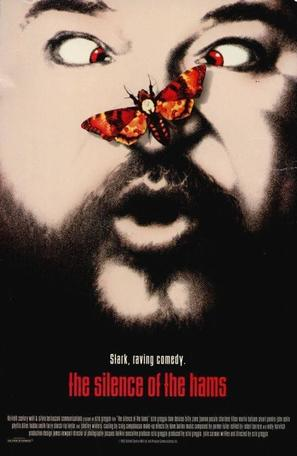 Silenzio dei prosciutti, Il - Movie Poster (thumbnail)