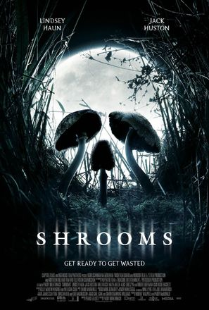 Shrooms - Movie Poster (thumbnail)