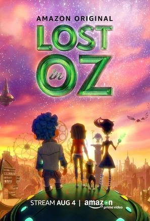 """Lost in Oz"""