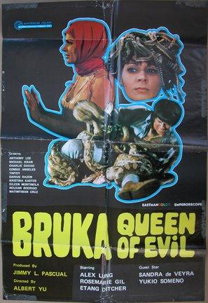 Bruka: Queen of Evil - Movie Poster (thumbnail)