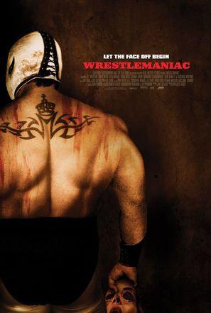 El Mascarado Massacre - Movie Poster (thumbnail)