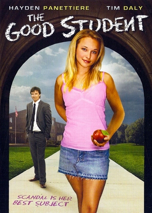 The Good Student - DVD cover (thumbnail)