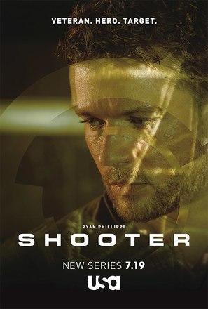 """Shooter"" - Movie Poster (thumbnail)"