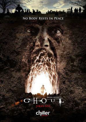 Ghoul - Movie Poster (thumbnail)