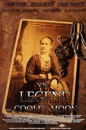 The Legend of Cooley Moon - Movie Poster (thumbnail)