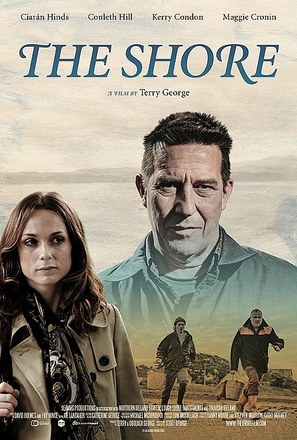The Shore - British Movie Poster (thumbnail)