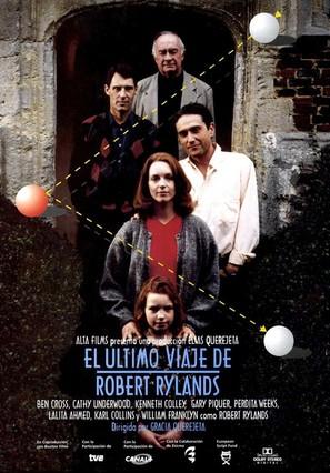Último viaje de Robert Rylands, El