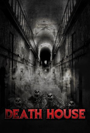 Death House - Movie Poster (thumbnail)