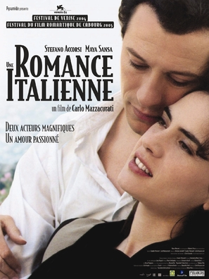 Amore ritrovato, L' - French Movie Poster (thumbnail)